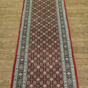 Red Runner persian rug