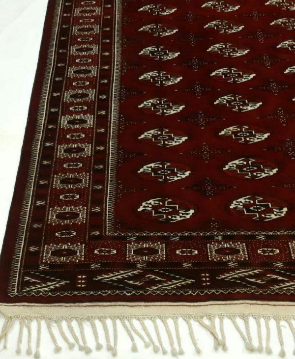 Persian Rug 5639