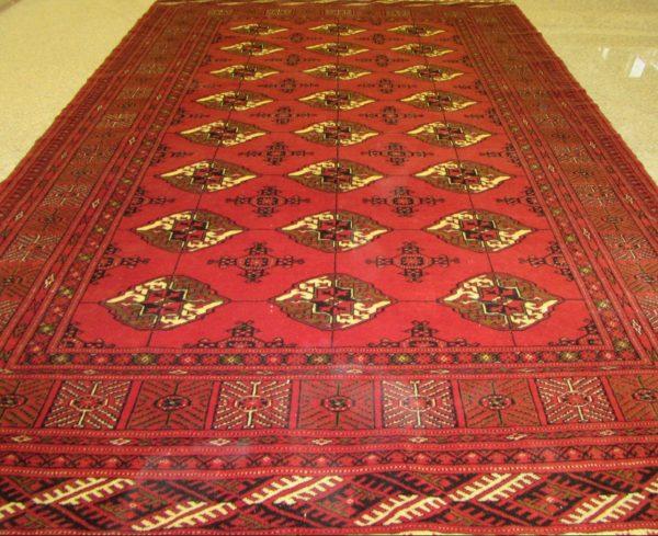 Persian Rug 983829