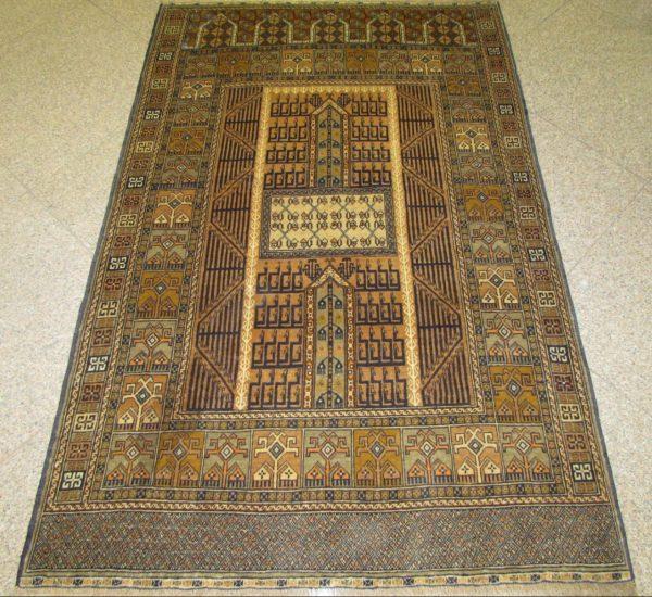 Persian Rug 983833