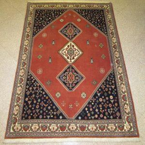 Persian Rug 983836