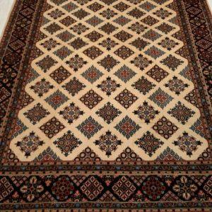 Brown Persian Rugs
