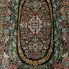 Silk Persian Rug 5944