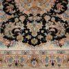 Cream persian rug 5728-2