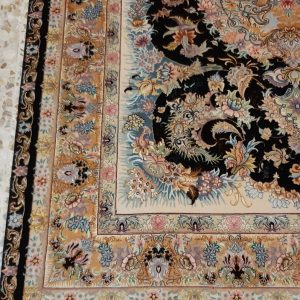 Cream persian rug 5728-3