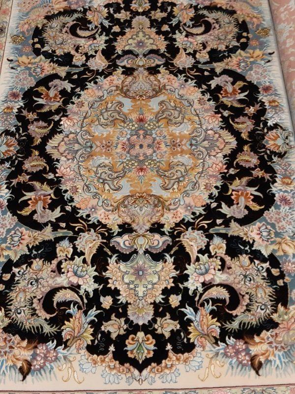 Cream persian rug 5728-