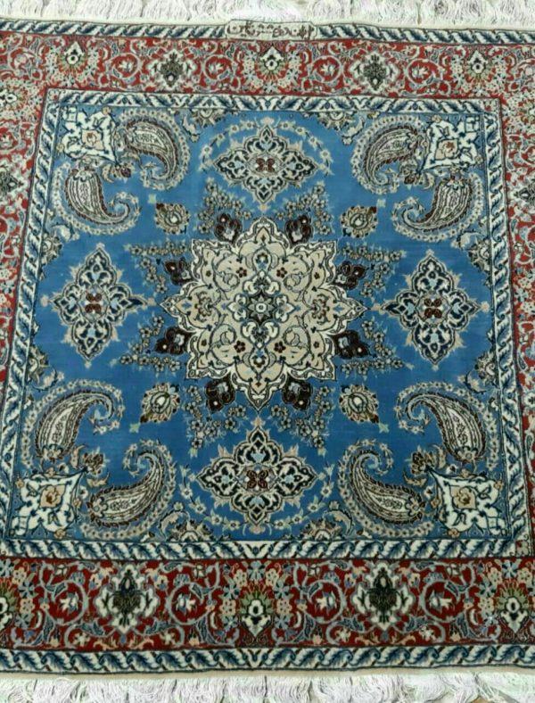 Blue Persian Rug 10456-2