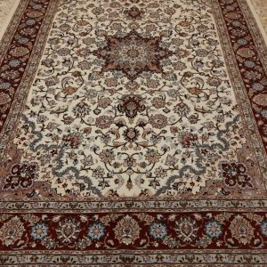 Handmade Persian Rug 18