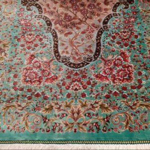 Handmade Persian Rug 1842