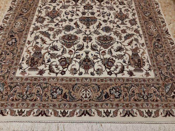 Handmade Persian Rug 4137