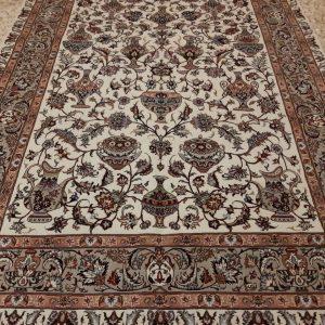Handmade Persian Rug 4138