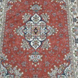 Handmade Persian Rug 4596