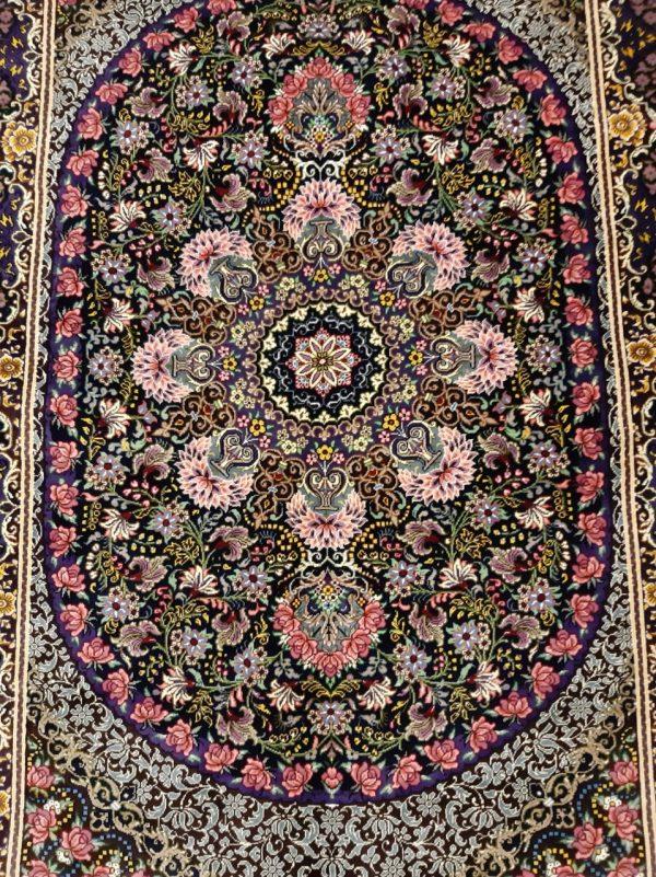 Handmade Persian Rug 5933