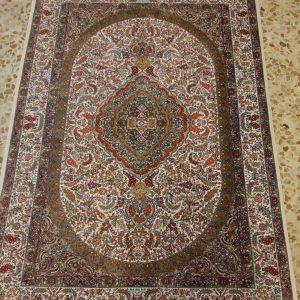 Handmade Persian Rug 5947