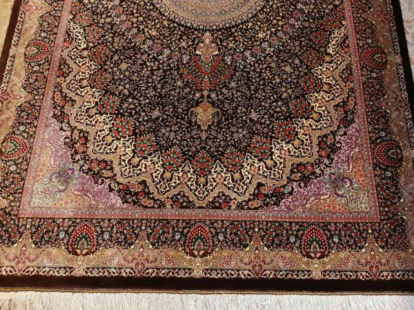 Handmade Persian Rug 5985