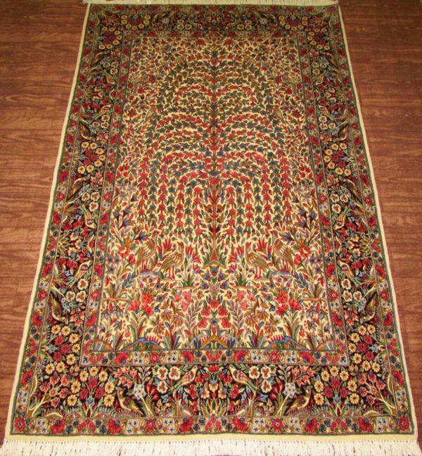 Handmade Persian Rug 6719