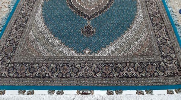 Handmade Persian Rug 7085