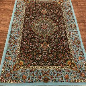 Handmade Persian Rug 7771