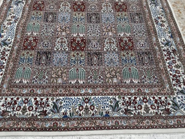 Handmade Persian Rug 9449-2