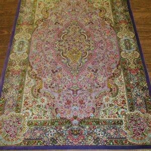 Handmade Persian Rug 9273