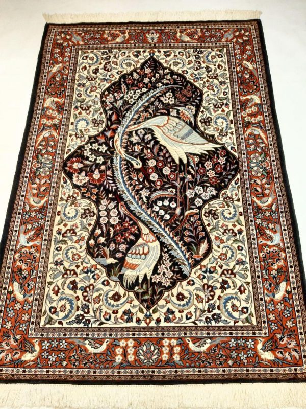 Handmade Persian Rug 2030