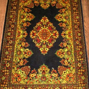 Handmade Persian Rug 2101