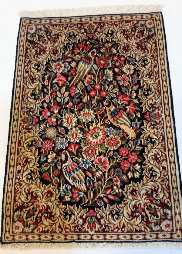 Handmade Persian Rug 3409