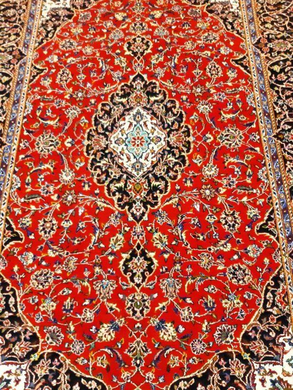 Handmade Persian Rug 4829