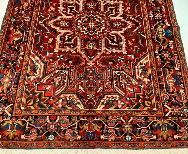 Handmade Persian Rug 5053