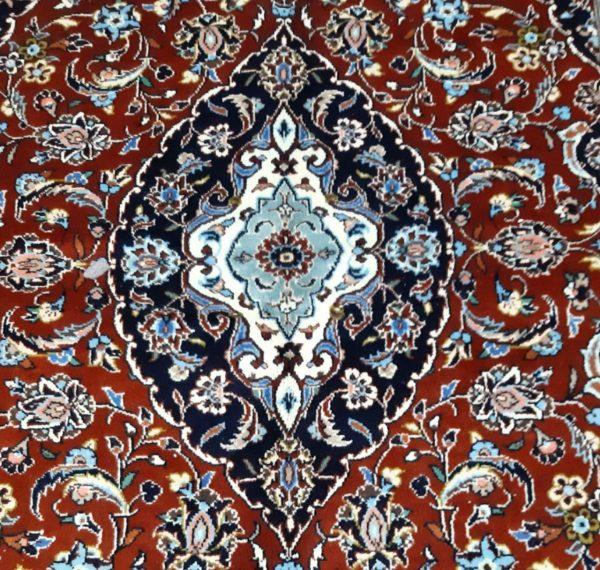 Handmade Persian Rug 5162