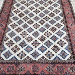 Handmade Persian Rug 5656