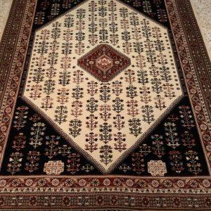Handmade Persian Rug 587