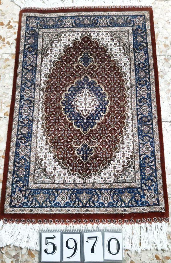 Handmade Persian Rug 5970
