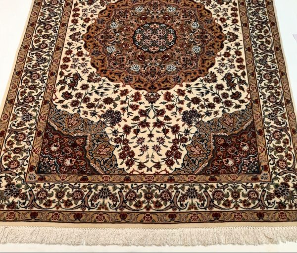HandmHandmade Persian Rug 7581ade Persian Rug 7581