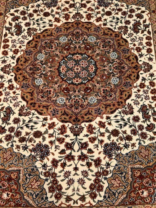 Handmade Persian Rug 7581