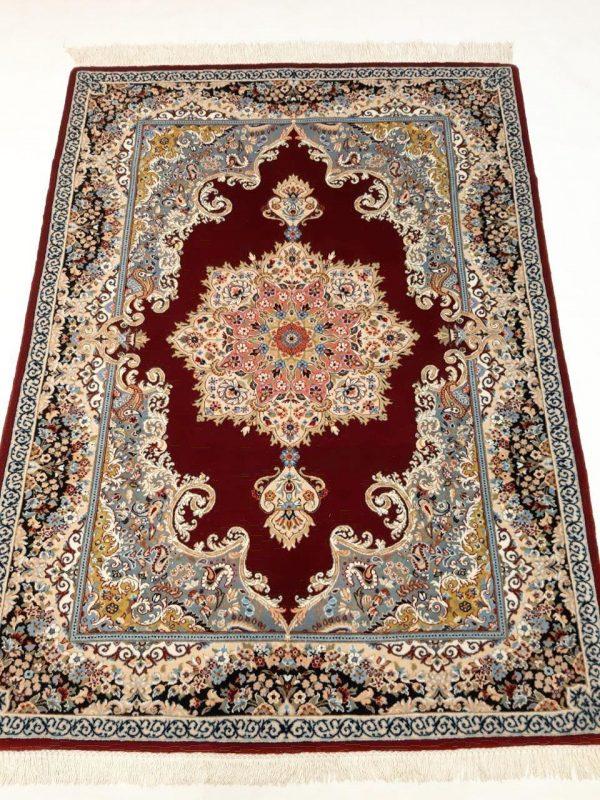 Handmade Persian Rug 7781