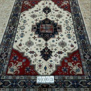 Handmade Persian Rug 9063