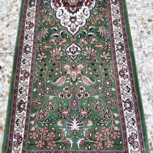 Handmade Persian Rug 9803