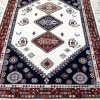 Handmade Persian Rug 4586