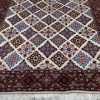 Handmade Persian Rug 4592
