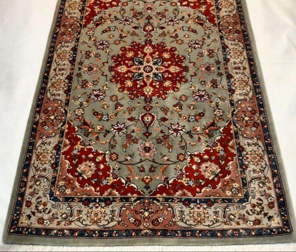 Handmade Persian Rug 5479