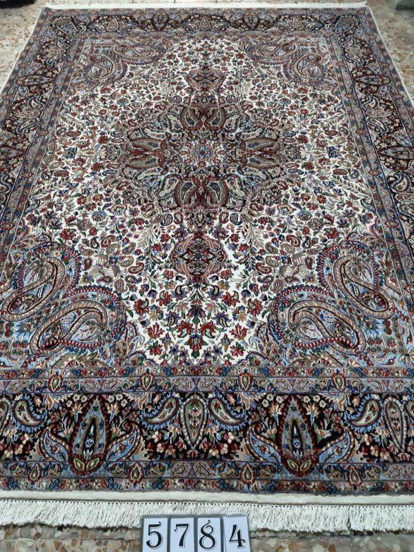 Handmade Persian Rug 5784
