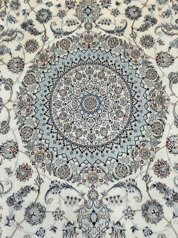 Handmade Persian Rug 9020