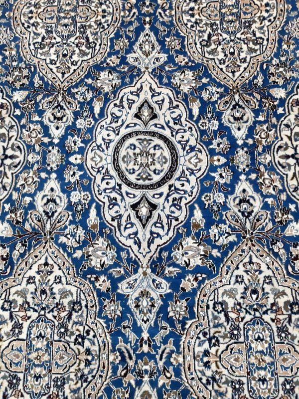 Handmade Persian Rug 10595