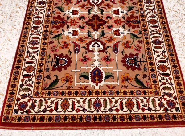 Handmade Persian Rug 10900