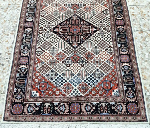 Handmade Persian Rug 4562