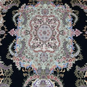 Handmade Persian Rug 5990