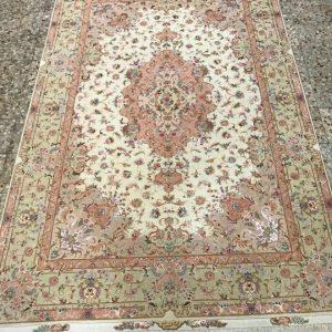 Handmade Persian Rug 7920