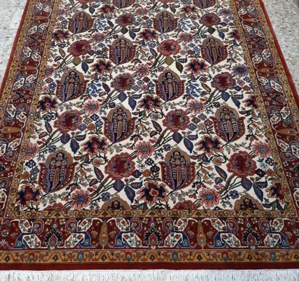 Handmade Persian Rug 10949
