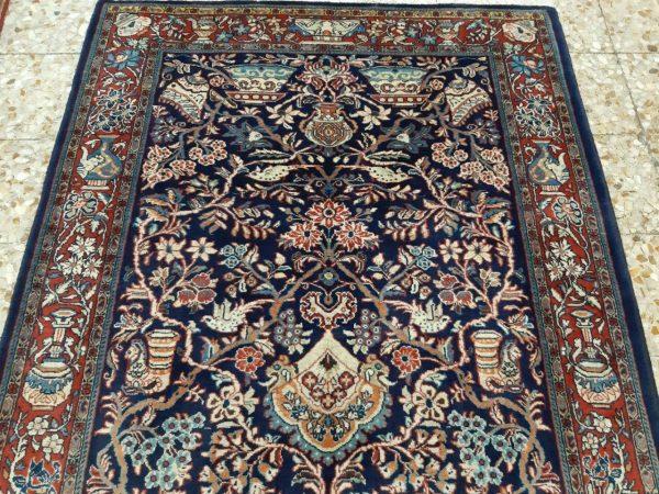 Handmade Persian Rug 1637